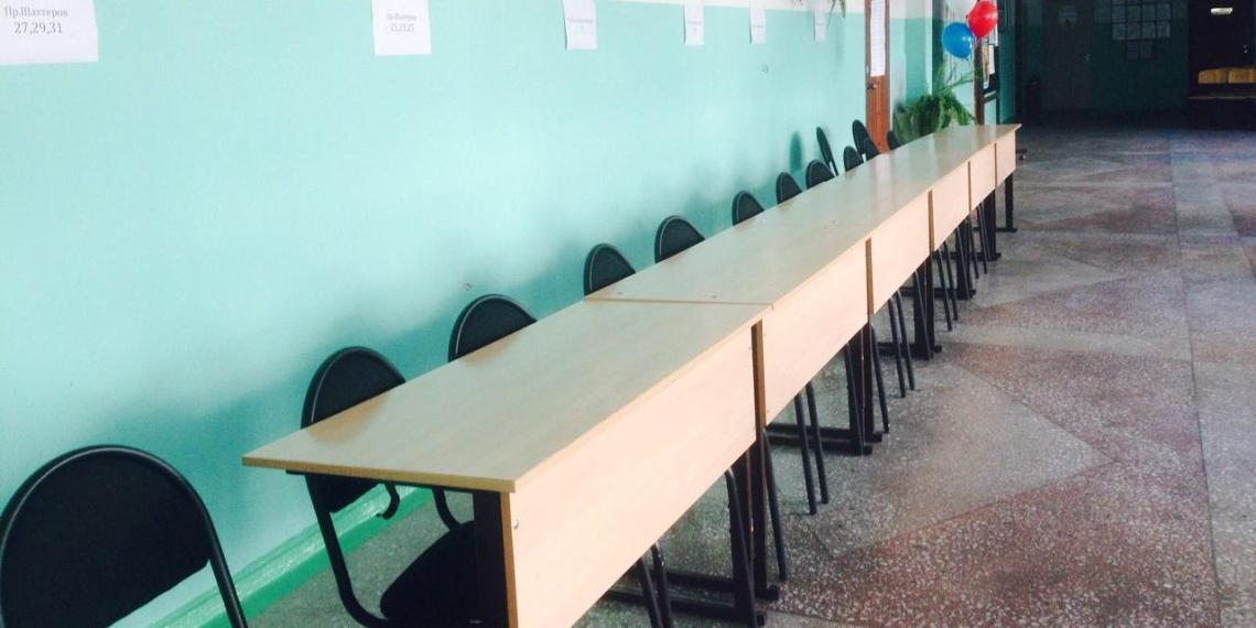 В Общественной палате проверяют информацию о подкупе избирателей в Бурятии