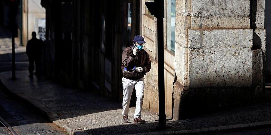 В Португалии ввели режим ЧС из-за COVID-19
