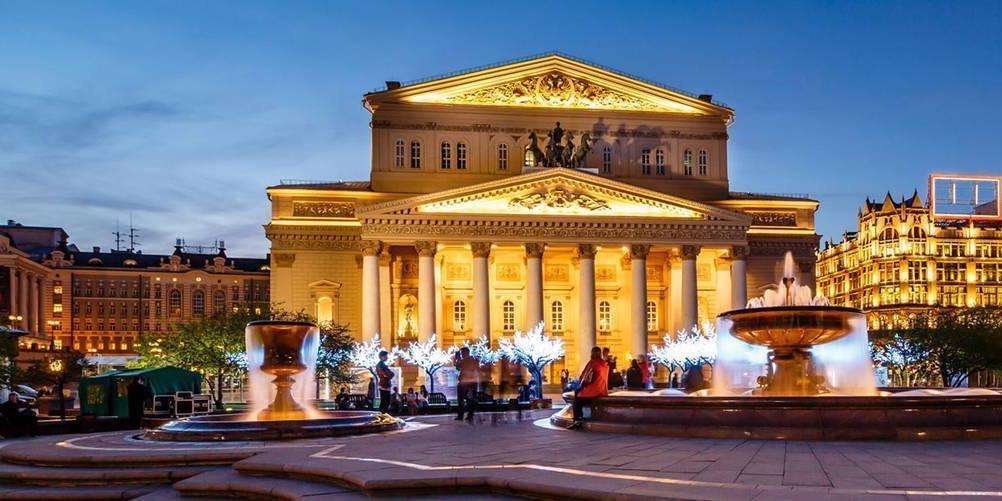 Счетная палата уличила Эрмитаж, Большой театр и Госфильмофонд в нарушениях при расходовании средств