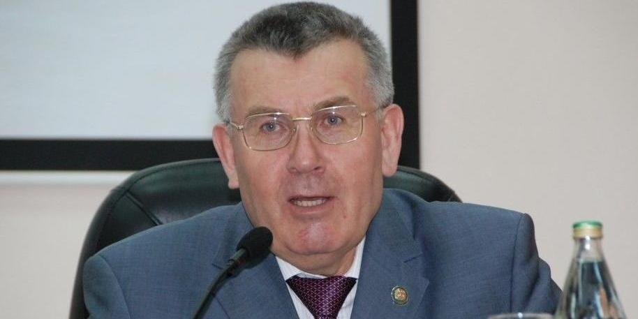 Экс-министра экологии Татарстана задержали за заказное убийство жаловавшегося на него жителя