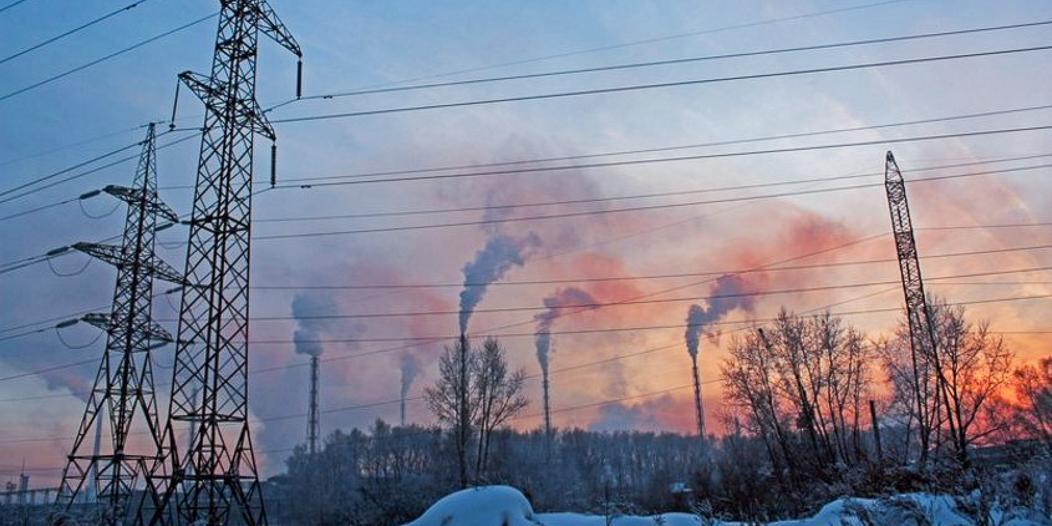 Ущерб экологии в 2020 году нанесен на 235 млрд рублей