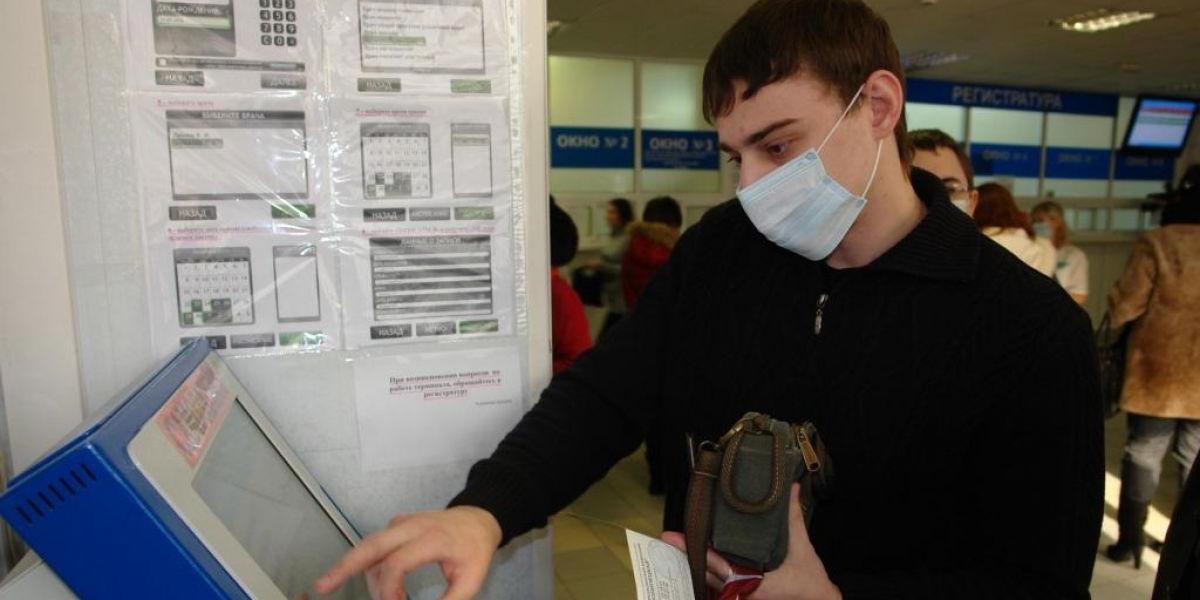 Двоих воронежцев госпитализировали с подозрением на коронавирус