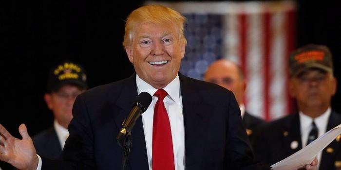 Трамп уверен в улучшении отношений с Россией