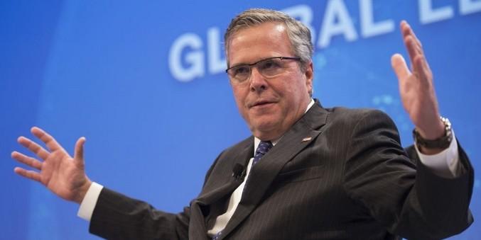 Джеб Буш: США должны усиливать своё военное присутствие в Европе