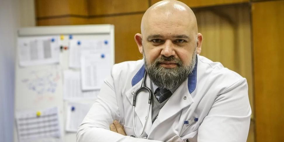 Проценко призвал кандидатов в Госдуму и агитаторов вакцинироваться