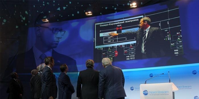 Bloomberg: в Восточной Европе обиделись на Запад из-за сотрудничества с Россией
