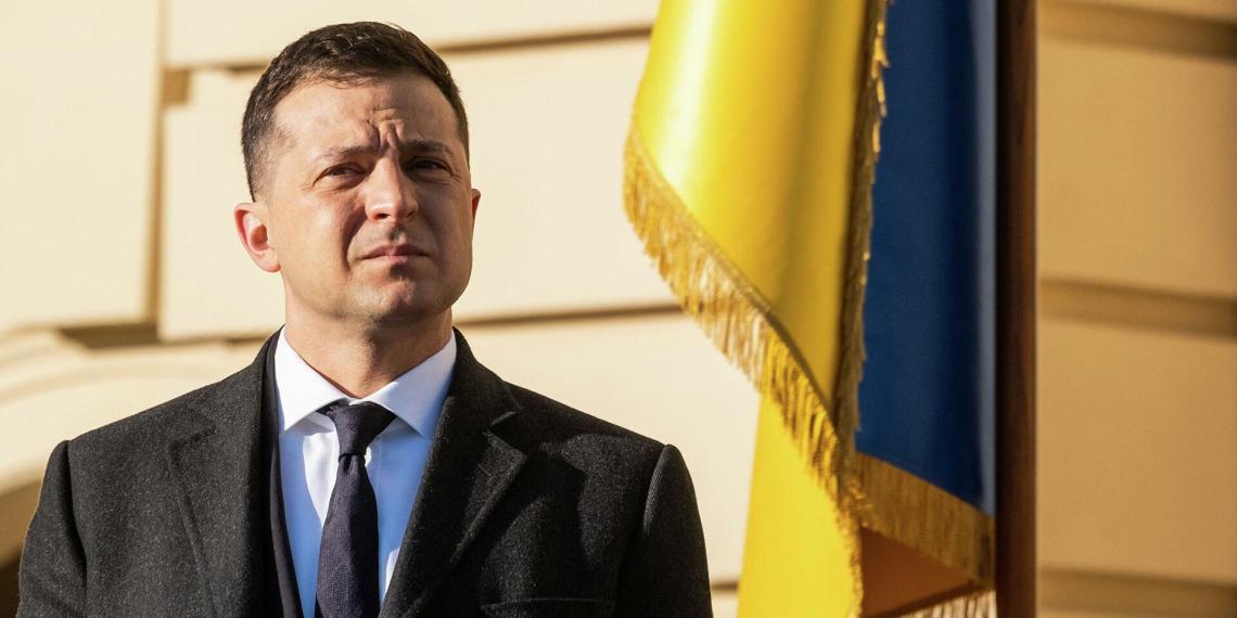 Зеленский сказал, где хочет встретиться с Путиным