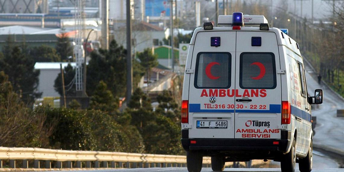 Россиянин спас украинского туриста в Турции, но тот все равно умер