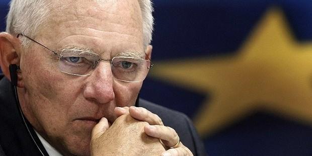 Минфин ФРГ предложил США обменять Грецию на Пуэрто-Рико