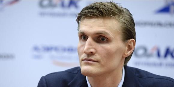 Жена Андрея Кириленко пожаловалась, что время безнаказанного секса прошло