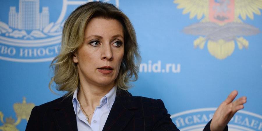 МИД РФ обвинил США в дестабилизации международного порядка