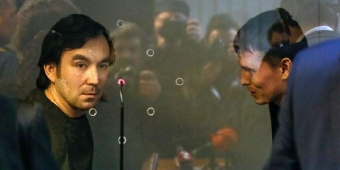"""Защита """"бойцов ГРУ"""" подаст Порошенко прошение о помиловании"""