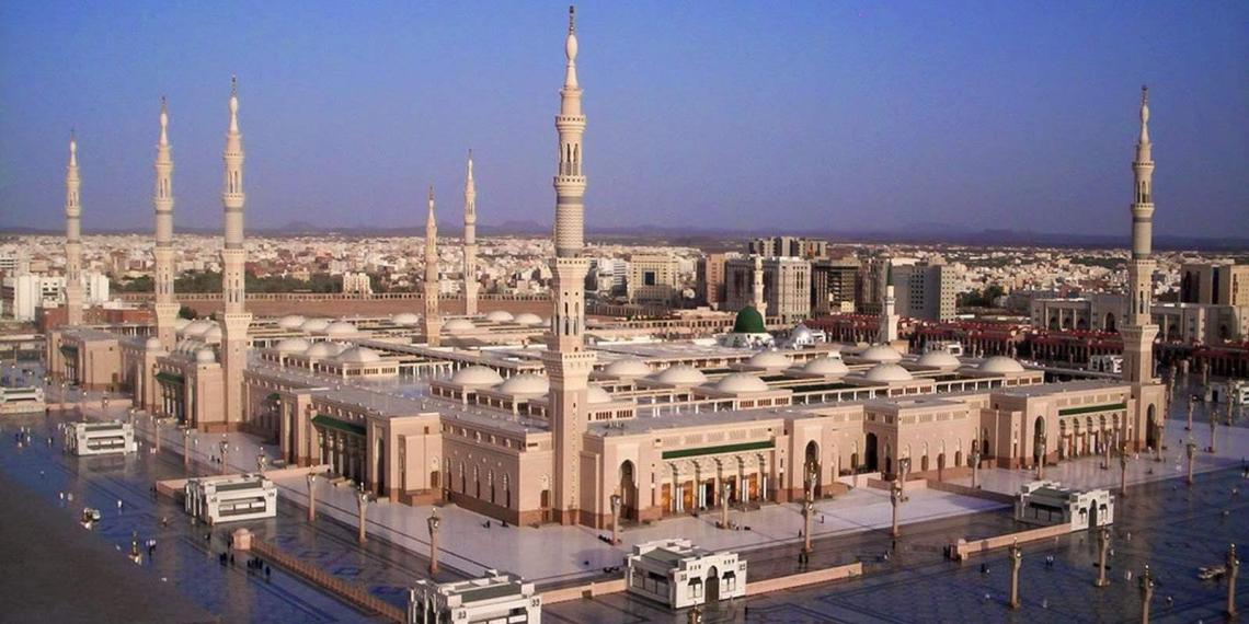 В Саудовской Аравии построят футуристичный город без машин и улиц