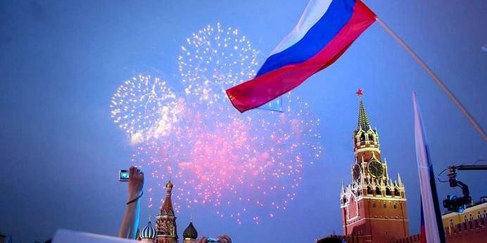 В День флага России соцсети проведут конкурсы и акции