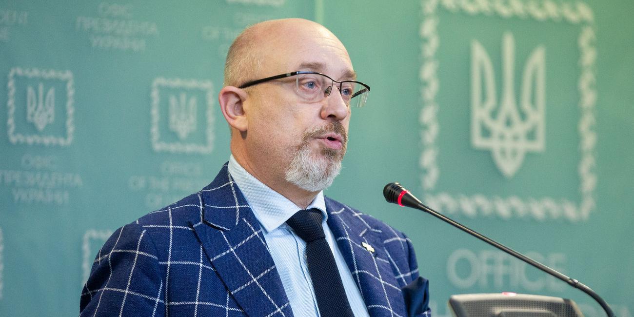 Украина намерена вести переговоры по Донбассу с Западом, без России
