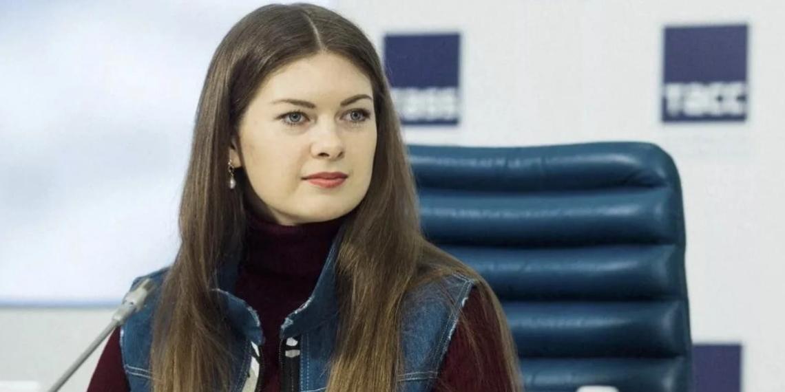"""Глава """"Волонтеров Победы"""" прокомментировала законопроект по противодействию русофобии"""