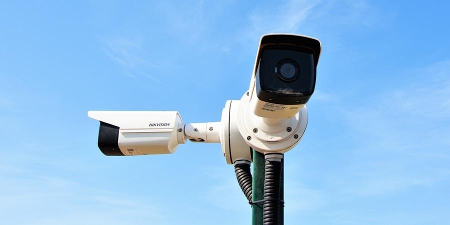 Собянин: система видеонаблюдения Москвы помогла поймать тысячи преступников