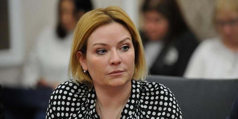 Министр культуры впервые прокомментировала свои скандальные посты в ЖЖ
