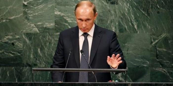 10 главных тезисов выступления Владимира Путина на Генассамблее ООН