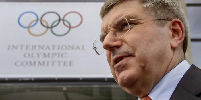 Глава МОК рассказал о новом методе доказательства против россиян
