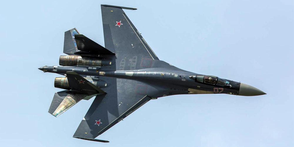 Индонезия потребовала от России поставить ей Су-35 в обмен на пальмовое масло