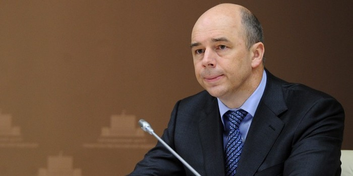 Силуанов предостерег от инфляции на уровне 1998 года