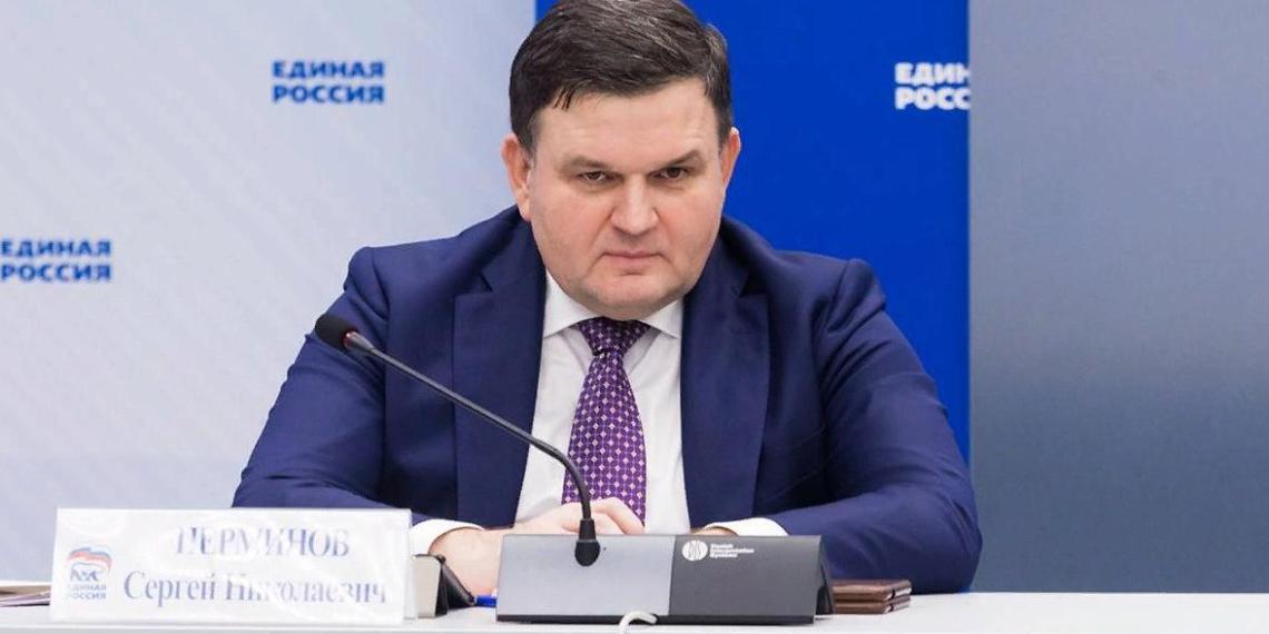 """Перминов: жалоб на возможные нарушения на предварительном голосовании """"Единой России"""" стало в 100 раз меньше"""