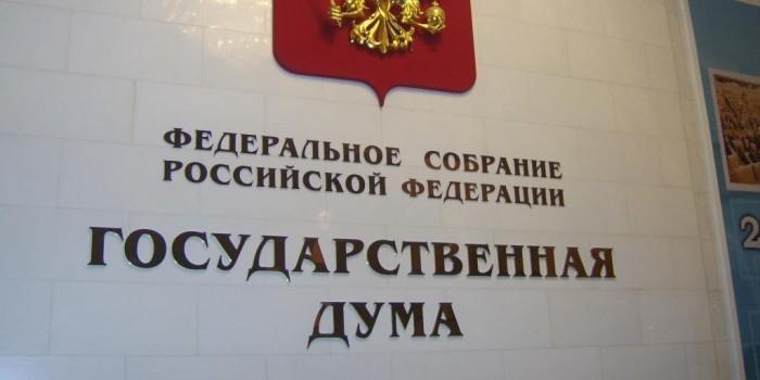 Госдума призвала созвать широкую коалицию для борьбы с терроризмом