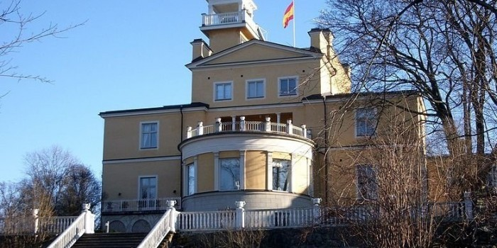 Письма с угрозой взрыва поступили в шесть европейских посольств