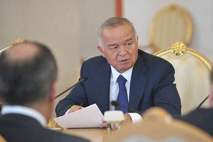 Узбекистан хочет видеть Россию в Центральной Азии в целях безопасности