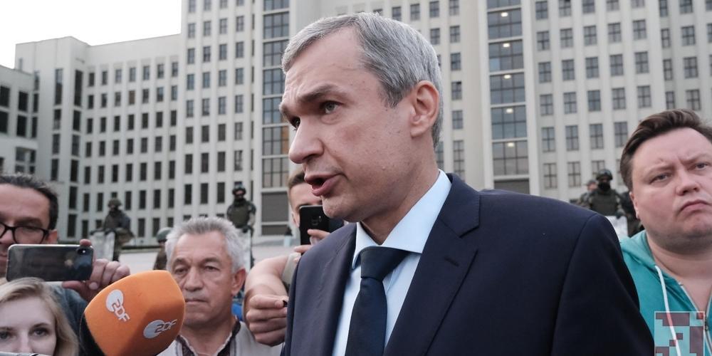 Белорусская оппозиция готова контактировать с Россией