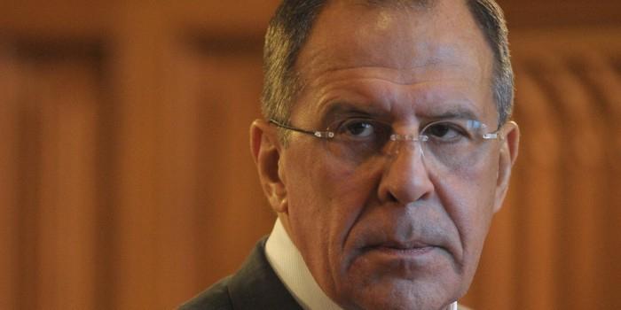 Лавров пообещал жесткий ответ на недружественные действия США