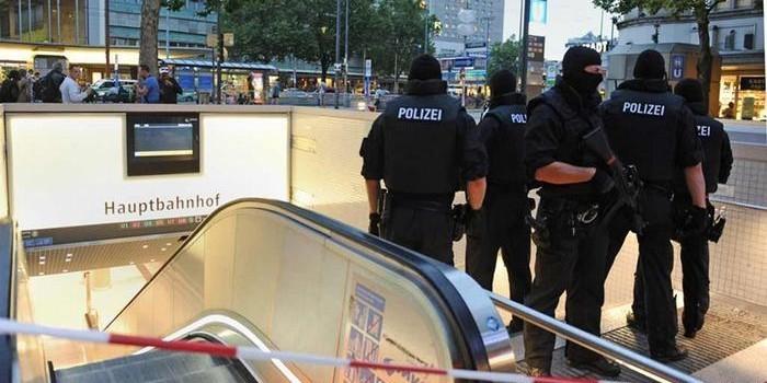 СМИ раскрыли подробности произошедшего в Мюнхене