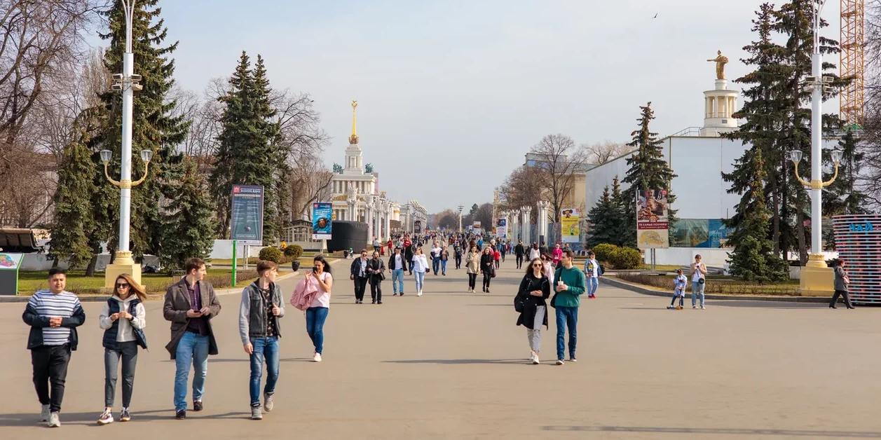 Мэр Москвы анонсировал возможное снятие ограничений на массовые мероприятия к осени
