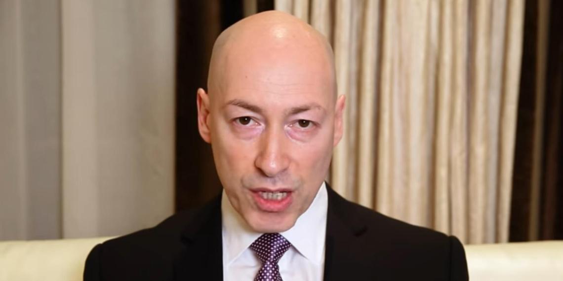 Гордон признал, что сделал интервью с Поклонской и Стрелковым по заданию спецслужб для Гааги