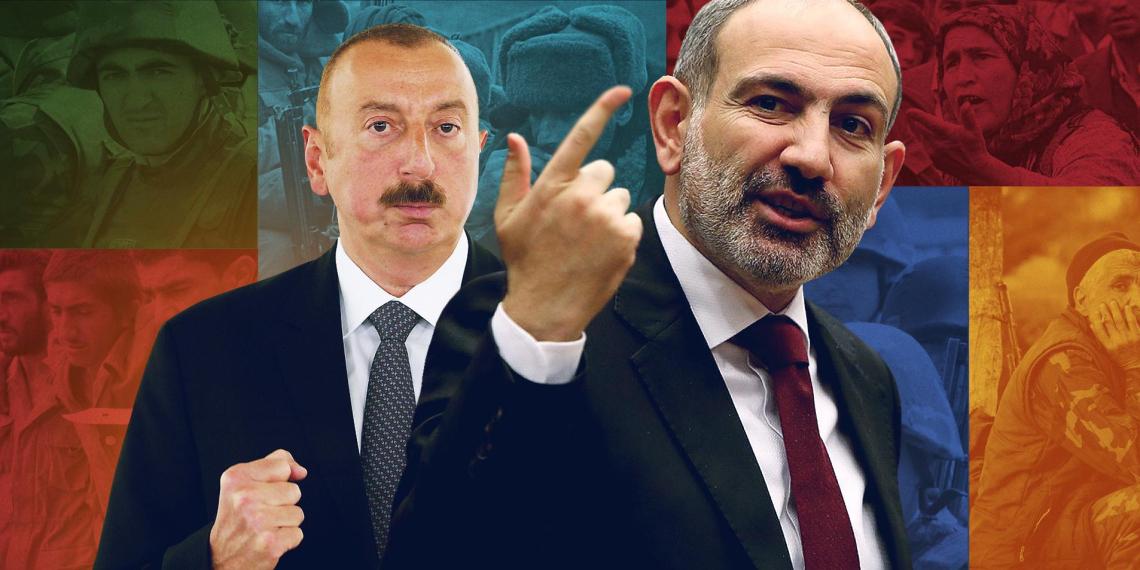 Азербайджан, Армения, Россия. Экономика нелюбовного треугольника