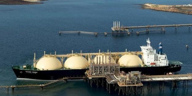 Литва станет первым в Европе потребителем газа из США