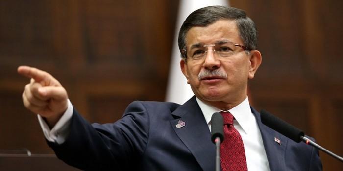 Премьер Турции потребовал от США и НАТО военной поддержки без каких-либо условий