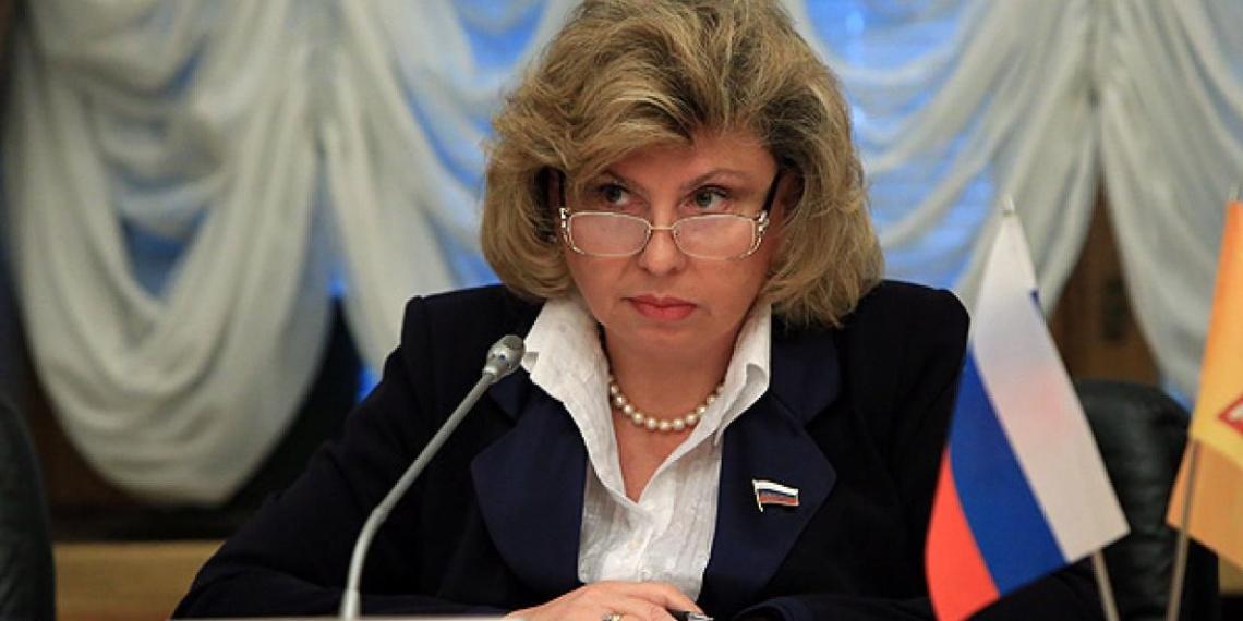 Москалькова готова подключиться к делу Ивана Голунова