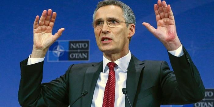 В НАТО обеспокоены словами Трампа о том, что альянс устарел
