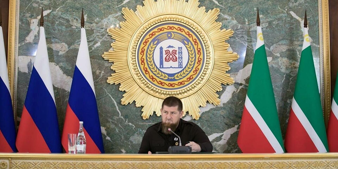 Кадыров требует извинений от Израиля