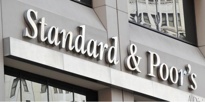 S&P признало российские банки не готовыми к новому кризису
