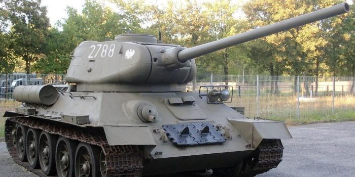Жителя Москвы осудили за попытку вывезти из России танк