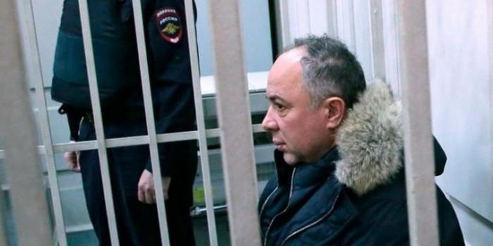 """Подрядчика стройки космодрома """"Восточный"""" будут судить за хищение 5,2 млрд рублей"""