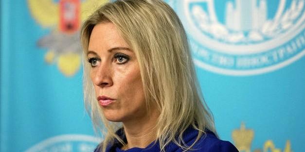 Захарова прокомментировала сообщения о политубежище для сотрудников консульства РФ