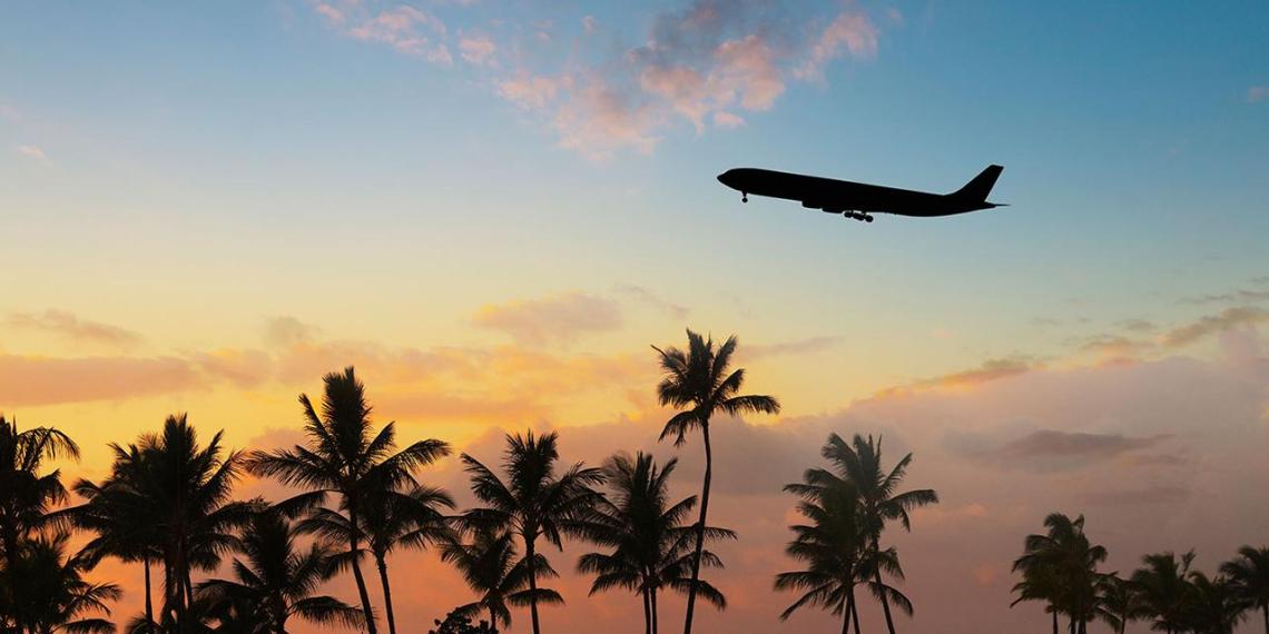 Росавиация отклонила заявки авиакомпаний на полеты в Египет