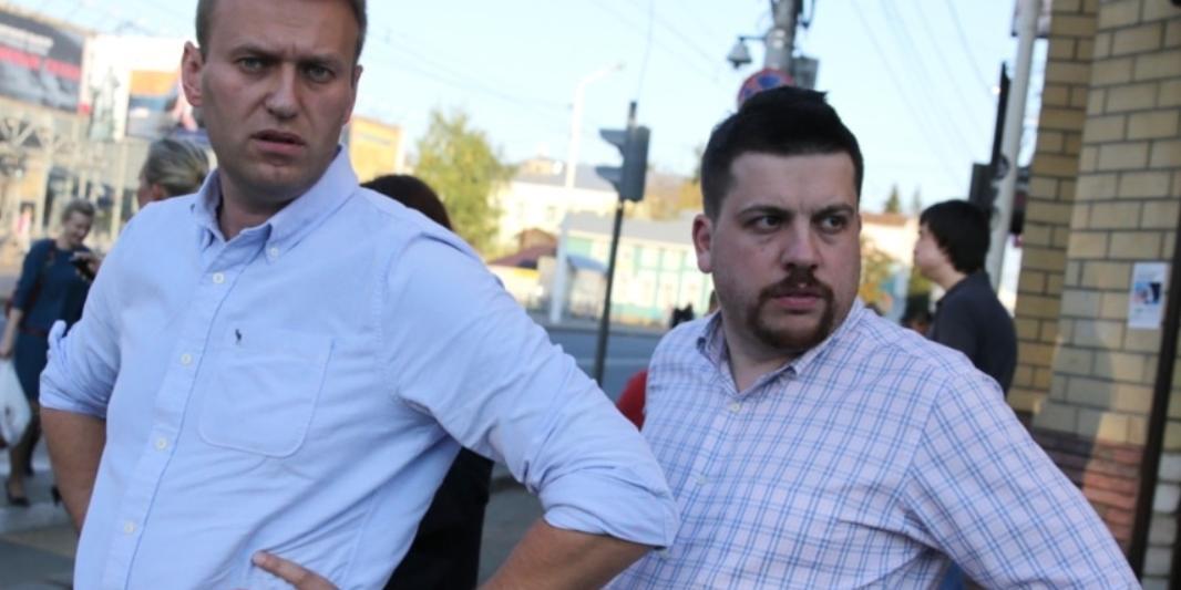В Сети припомнили экстремистские высказывания окружения Навального