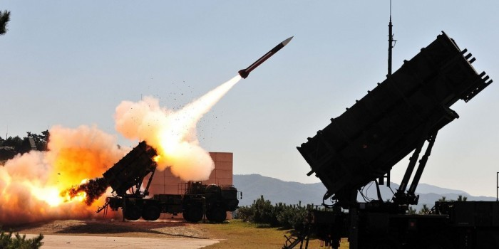 Глава Пентагона заявил о готовности разместить в Прибалтике комплексы Patriot