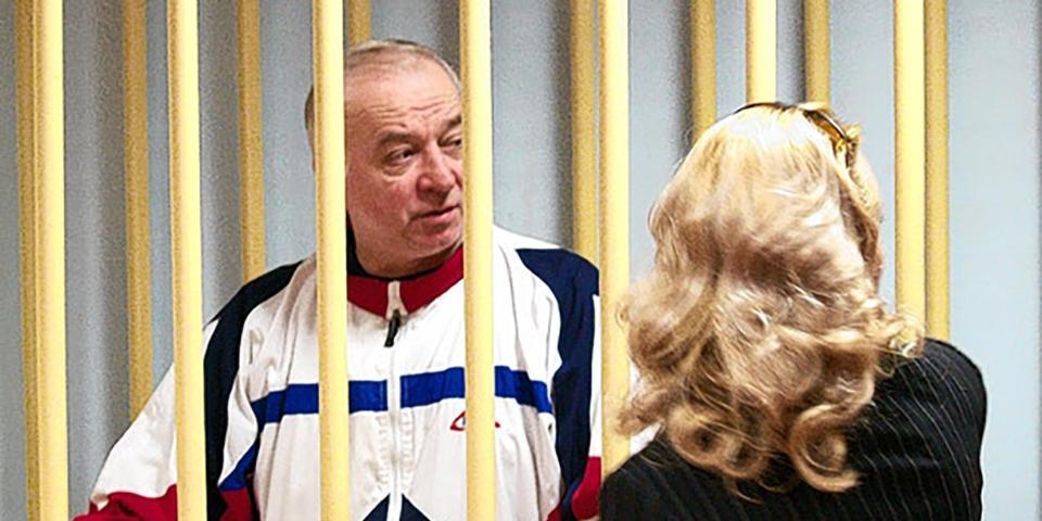 Британские СМИ сообщили детали отравления экс-полковника ГРУ в Лондоне