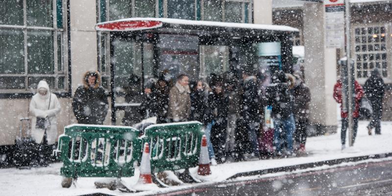 Bloomberg: мир ждет глобальный кризис этой зимой